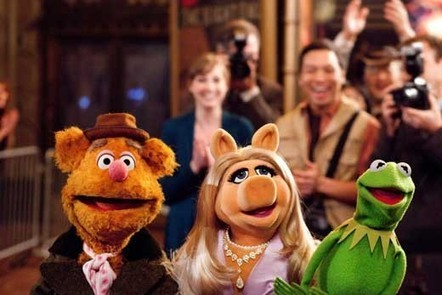 Movie Review: The Muppets | Script Magazine | AIDY Reviews... | Scoop.it