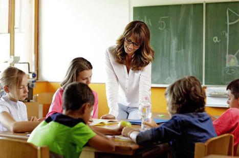 10 cosas que cuida un profesor innovador | Blog de educación | SMConectados | Cambio Educativo | Scoop.it