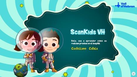 COM SALUD desarrolla la primera aplicación gamificada sobre diagnóstico por imagen | Sanidad TIC | Scoop.it