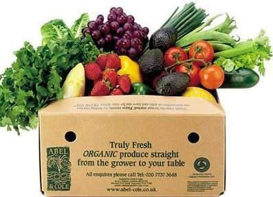 Organic Food: Can We Trust The Labelling? - FusioniStar | Entertainment | Scoop.it