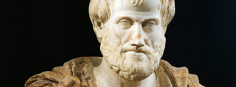 Three Elements of Great Communication, According to Aristotle | New Leadership | Scoop.it