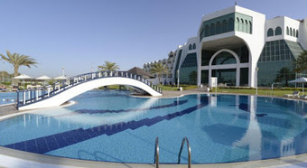 Live Like a Sheikh in Hotels in Madinat Zayed City | Hotels | Scoop.it