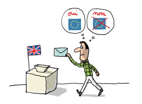 Pourquoi l'Angleterre veut-elle se séparer de l'Europe ? - 1jour1actu.com - L'actualité à hauteur d'enfants ! | POURQUOI PAS... EN FRANÇAIS ? | Scoop.it