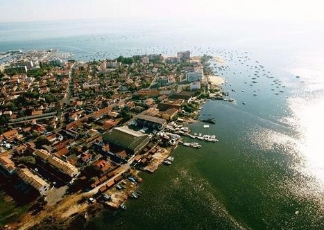 Immobilier : Bordeaux et la côte tirent l'Aquitaine vers le haut - Sud Ouest | Actualités immobilières | Scoop.it