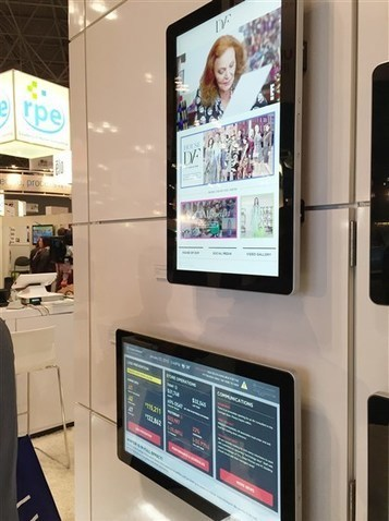 Beacon technology senses shoppers' habits to make advertising personal | Beacons | Scoop.it