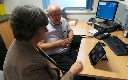 Connected Cambridge! - Need to diagnose dementia? There's an app for that | Biotech, hightech & innovation | Scoop.it