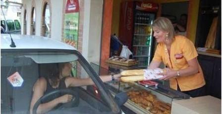 Une boulangerie en Drive | Les pains qui font craquer | Scoop.it