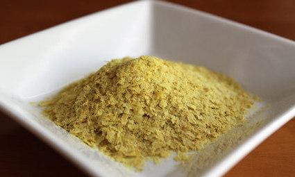 Lievito alimentare in scaglie e la ricetta del veg-parmigiano | Alimentazione Naturale Vegetariana | Scoop.it