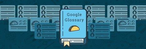 Glossaire de la SERP Google | SEO bookmarks | Scoop.it