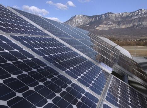 Energies renouvelables : la France doit-elle en faire plus ? / France Inter | Rennes - transition énergétique | Scoop.it
