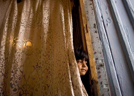 La route des Roms | Slate | Photographier le monde | Scoop.it