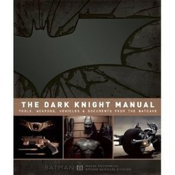 'Dark Knight Rises' Movie Spoilers and Secrets Revealed in New Batman Books? - Gather.com | Machinimania | Scoop.it