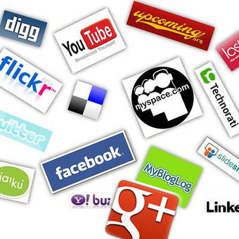 The Reality of Social Media Marketing | PR & Communications daily news | Scoop.it