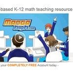 Mangahigh offers free online games to help students learn math | eSchool News | Preschool | Scoop.it