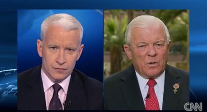 Anderson Cooper Destroys Arizona GOP State Senator's Defense of Anti-Gay Law: VIDEO | Daily Crew | Scoop.it