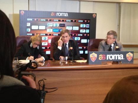Attualita' - Grippo (assessore comune Roma) chiede uno stadio di ... - SportEconomy | Fare Lazio | Scoop.it
