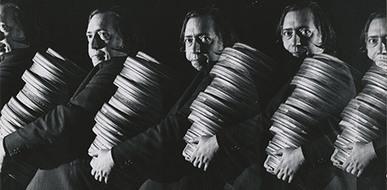Exposition Henri Langlois : dix questions sur un monstre cinéphile | Exposition Henri Langlois | Scoop.it