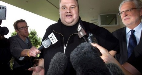Kim Dotcom : place à Baboom, un service de streaming musical | linformatique | Scoop.it