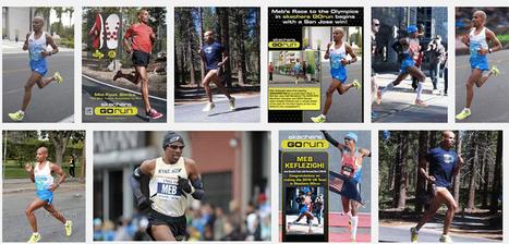 American Wins Boston Marathon… Wearing Skechers Shoes | Fitness and Training | Scoop.it