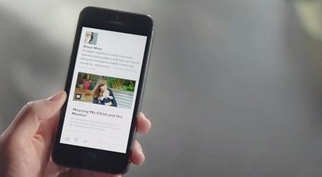 «Paper», c'est Facebook en mieux   Slate   Caruseo : ma veille SEO et Opéra   Scoop.it