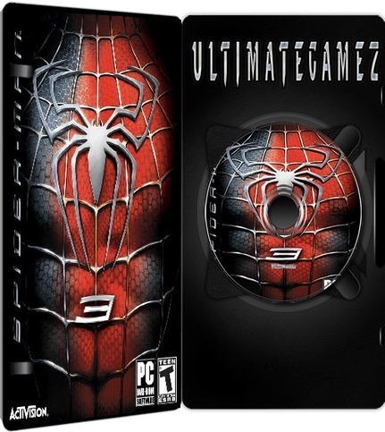 Spider Man 3 Free Download Full Version PC Game - Ultimate Games | mohammadmadni44@yahoo.com | Scoop.it