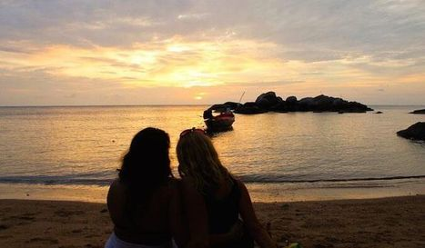 Lesbian Travel: 4 Things To Know | LGBT Destinations | Scoop.it