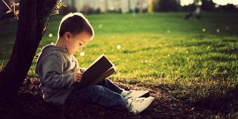 5 Ways To Cultivate Fearless Summer Readers | Reading Matters | Scoop.it