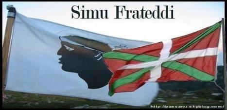 #Corse – Interpellation de militants Basques (info internationale) | CorsicaInfurmazione | Scoop.it