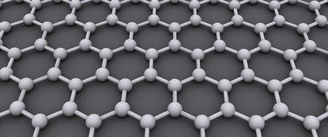 Antenas de grafeno multiplicarían por 100 la velocidad de conexión - Lukor   Las aplicaciones del grafeno   Scoop.it