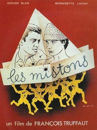 Watch Truffaut Become Truffaut in His 1957 Short ... - Open Culture   The World of Open   Scoop.it