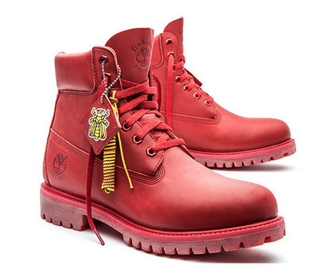 Bee Line For Billionaire Boys Club x Timberland 6-Inch Boot Preview • EQUNIU | FOOTWEAR | Scoop.it