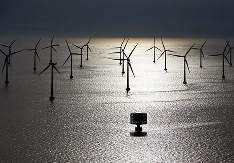 D'ici peu, en Angleterre, les énergies renouvelables devraient remplacer le nucléaire   Le Côté Obscur du Nucléaire Français   Scoop.it