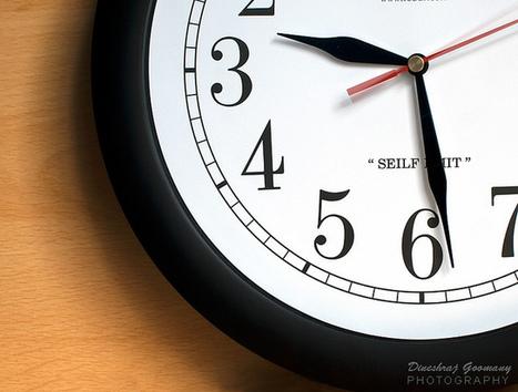Se mas productivo y aprovecha mejor cada minuto del día   Marketing de Contenidos, digital & Social Media   Scoop.it