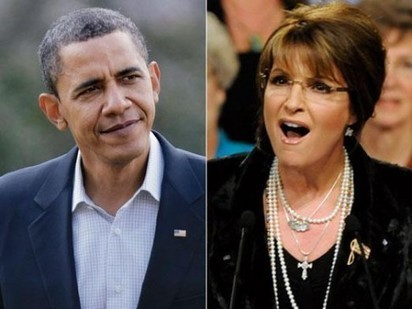"""""""65% of America Reject Palin's Call For Obama Impeachment""""   PoliticUsUSA   07/25/14   Politics From My Point Of View   Scoop.it"""