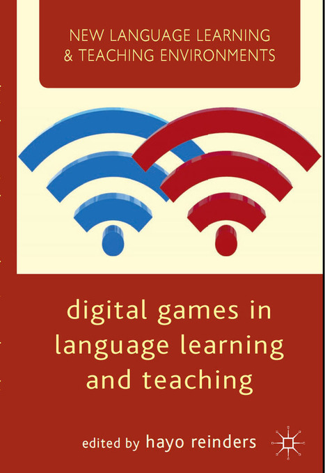 Digital Games in Language Learning and Teaching « Innovation in Teaching | Interactive Fiction and Digital Game-based Learning | Scoop.it