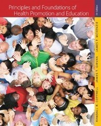 Test Bank For » Test Bank for Principles and Foundations of Health Promotion and Education, 5th Edition : Cottrell Download   Health & Nutrition Test Bank   Scoop.it