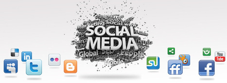 The Importance Of SMM Services In Creating Brand Value Of A Company  | Content Writing Tips | Scoop.it