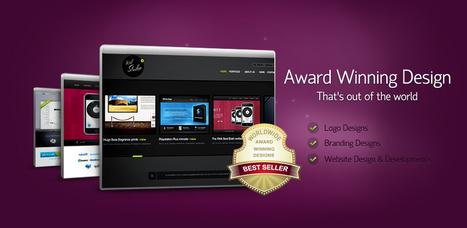 Xpertdesign | Logo Design - Website Design - Stationery Design - Brands Design - illustration Design - Website Development | Funny and interesting promotional video | Scoop.it