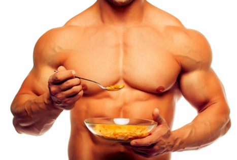 Protein Rich Foods For Building Muscle | Travel & Tourism Hub Seo | Scoop.it