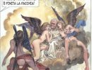 Lezioni di fumetto con Milo Manara - comicsblog | DailyComics | Scoop.it