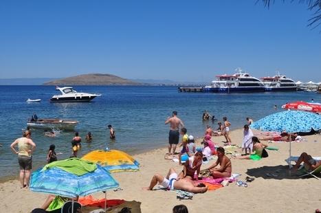 Aşırı Sıcaklar Bunaltıyor | Avşa Adası | Scoop.it