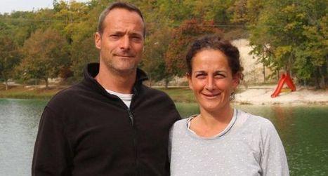 «Bienvenue au camping» : la surprenante aventure de Sophie et Roderick - 14/10/2015 - ladepeche.fr | Actualité des campings en France | Scoop.it