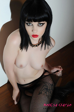 Mellisa Clarke | Busty Boobs Babes | Scoop.it
