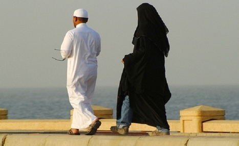 'Where's my wife?' Electronic SMS tracker notifies Saudi husbands | Surveillance Studies | Scoop.it