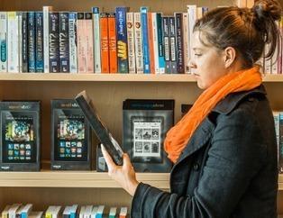 Amazon Source : les Kindle débarquent dans les librairies indépendantes aux USA | l'édition numérique by iboux | Scoop.it