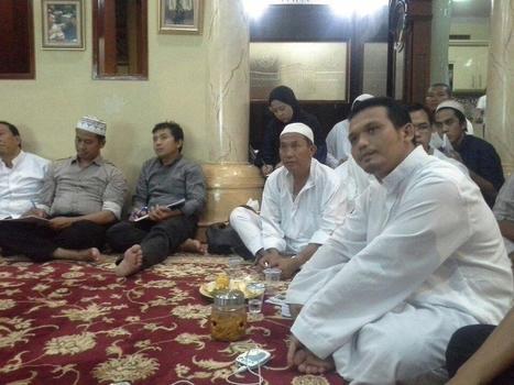 Pengajian Al-Aqabah Indonesian Islamic Business Forum-IIBF | Beli Indonesia | Scoop.it