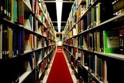 7 library services you might not know about | Matador Network | Adventures in Life | Scoop.it