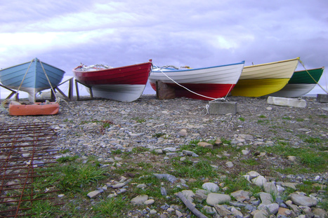 Introducing the Shetland Boat - a new PhD Project at the Centre for Nordic Studies | islandculture | Scoop.it