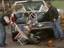Staten Islanders On Sandy Response: We've Been Left FARBehind - CBS New York | Restore America | Scoop.it