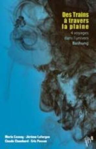 Dialogue Claude Chambard et Marie Cosnay à Talence, le 9 décembre | Poezibao | Scoop.it